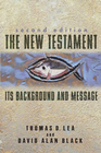more information about The New Testament: Its Background and Message - eBook