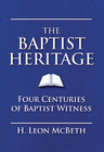 more information about The Baptist Heritage - eBook
