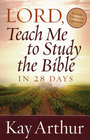 more information about Lord, Teach Me to Study the Bible in 28 Days - eBook