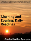 more information about Morning and Evening: Daily Readings - eBook