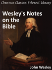 more information about Wesley's Notes on the Bible - eBook