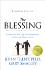 more information about The Blessing: Giving the Gift of Unconditional Love and Acceptance - eBook