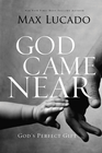 more information about God Came Near - eBook