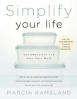 more information about Simplify Your Life: Get Organized and Stay That Way - eBook