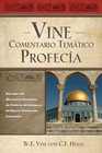 more information about Vine Comentario tematico: Profecia - eBook