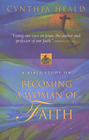 more information about Becoming a Woman of Faith - eBook