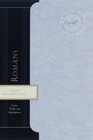 more information about Macarthur Bible Studies: Romans - eBook
