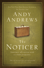 more information about The Noticer: Sometimes, all a person needs is a little perspective - eBook