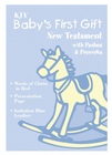more information about KJV Baby's First Gift New Testament - eBook