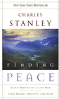 more information about Finding Peace: God's Promise of a Life Free from Regret, Anxiety, and Fear - eBook