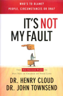 more information about It's Not My Fault: The No-Excuse Plan for Overcoming Life's Obstacles - eBook