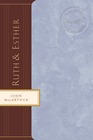 more information about Macarthur Bible Studies: Ruth & Esther - eBook