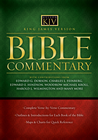 more information about King James Version Commentary - eBook