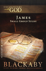 more information about James: A Blackaby Bible Study Series - eBook