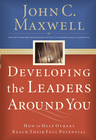 more information about Developing the Leaders Around You: How to Help Others Reach Their Full Potential - eBook