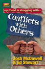 more information about Friendship 911 Collection: My friend is struggling with.. Conflicts With Others - eBook