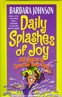 more information about Daily Splashes of Joy: 365 Gems to Sparkle Your Day - eBook