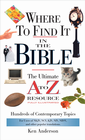 more information about Where to Find it in the Bible: Nelson's Little Book Series - eBook