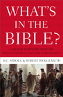 more information about What's In the Bible: A Tour of Scripture from the Dust of Creation to the Glory of Revelation - eBook