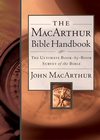 more information about The MacArthur Bible Handbook - eBook