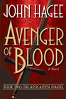 more information about Avenger of Blood: A Novel - eBook