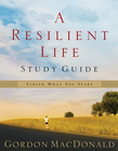 more information about A Resilient Life Study Guide - eBook
