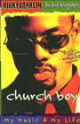 more information about Church Boy: Franklin, Kirk - eBook