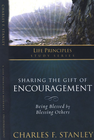 more information about The In Touch Study Series: Sharing the Gift of Encouragement - eBook