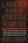 more information about Larson's Book of Spiritual Warfare - eBook