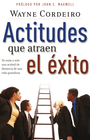more information about Actitudes que atraen el exito - eBook