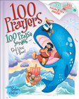 more information about 100 Prayers God Loves to Hear, 100 Praise Songs - eBook