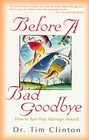 more information about Before a Bad Goodbye - eBook
