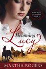 more information about Becoming Lucy - eBook