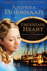 more information about Uncertain Heart - eBook