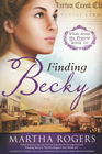more information about Finding Becky - eBook