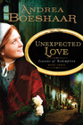 more information about Unexpected Love: Seasons of Redemption, Book Three - eBook