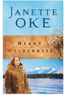 more information about Heart of the Wilderness - eBook