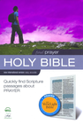 more information about Find Prayer: NIV VerseLight Bible: Quickly Find Scripture Passages about Prayer - eBook
