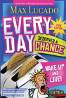 more information about Every Day Deserves a Chance - Teen Edition: Wake Up and Live! - eBook
