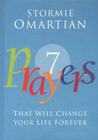 more information about Seven Prayers That Will Change Your Life Forever - eBook