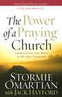 more information about Power of a Praying Church, The: Experiencing God Move as We Pray Together - eBook