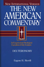more information about Deuteronomy: New American Commentary [NAC] -eBook