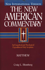 more information about The New American Commentary Volume 22 - Matthew - eBook