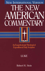more information about The New American Commentary Volume 24 - Luke - eBook