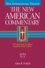 more information about The New American Commentary Volume 26 - Acts - eBook