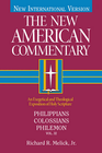more information about The New American Commentary Volume 32 - Philippians, Colossians, Philemon - eBook