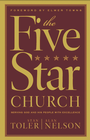 more information about The Five-Star Church - eBook