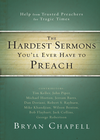 more information about The Hardest Sermons You'll Ever Have to Preach: Help from Trusted Preachers for Tragic Times - eBook