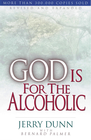 more information about God Is For The Alcoholic - eBook