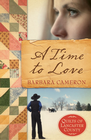 more information about A Time to Love (Quilts of Lancaster County Series #1) - eBook
